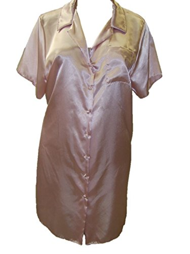 armona - Chemise de nuit - Chemise de nuit - Femme * taille unique Rose