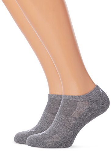3538 Fitness & Jogging Puma Cushioned Sneaker Socken mit