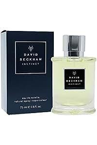 David Beckham Instinct Men - Eau de Toilette - 75ml