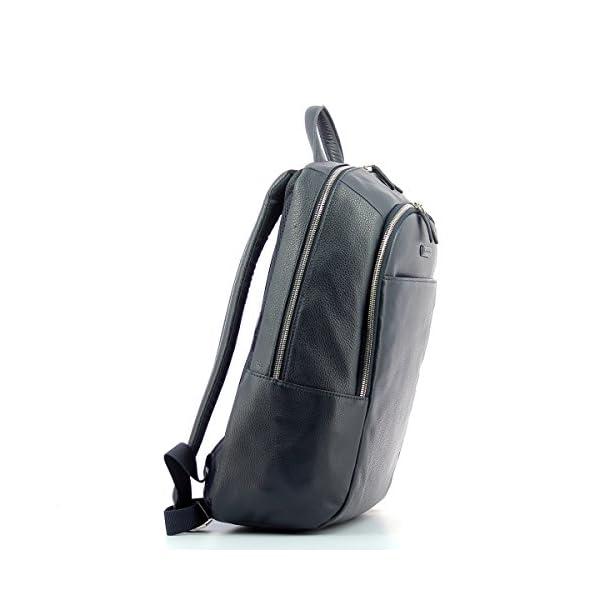 4c70e6735c Piquadro Modus Zaino Pelle 40 cm compartimente portatile – 1PrimaClasse