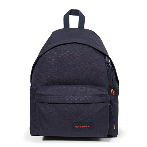 Eastpak Padded Pak'r Sac à dos - 24 L - Pierced Navy (Multicolore)