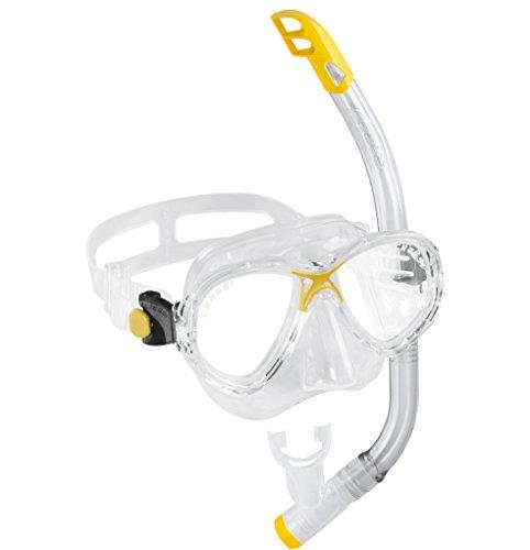 Preisvergleich Produktbild Maske und Schlauchkit KIT MAREA VIP JUNIOR (Marea + Top)
