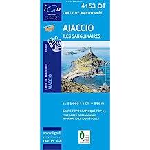 4153ot Ajaccio/Iles Sanguinaires