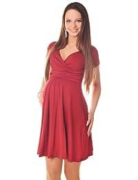 2c74348fb99ec Amazon.co.uk: Purpless Maternity - Dresses / Women: Clothing
