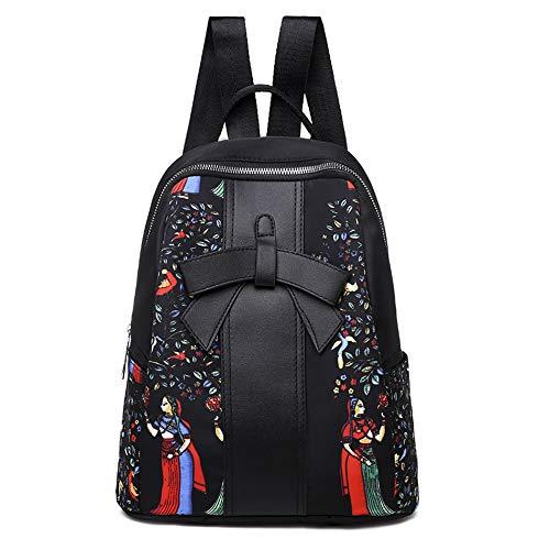 Rucksäcke Kinderrucksäcke Sport Outdoor Tasche Weibliche Umhängetasche Mobile Handtasche Langlauf Schulter Geschlungen Weiblichen Tasche, A - Mikrofaser-schulter-handtasche