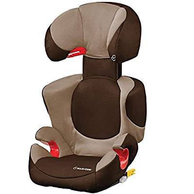 Maxi-Cosi Rodi XP Fix Kindersitz, mitwachsender Gruppe 2/3 Autositz (15-36 kg), mit ISOFIX, nutzbar ab 3,5 bis 12 Jahre