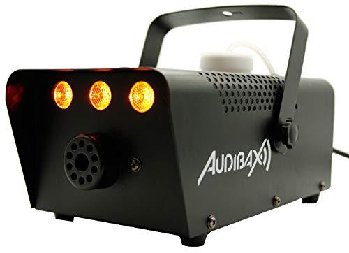 Audibax Smoke 700 LED Máquina Humo 700W Discoteca...