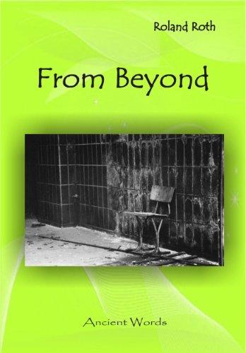From Beyond Gedichte Aus Anderen Dimensionen Ebook Roland