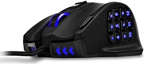upgraded-versionutechsmart-venus-50-to-16400-dpi-high-precision-laser-mmo-gaming-mouse-for-pc-18-pro