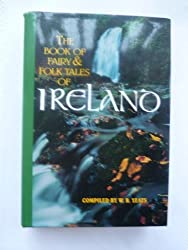 The Book of Fairy & Folk Tales of Ireland (1996-06-26)
