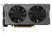 1GB 128BIT DDR5 1050TI Geforce GTX 1050 Ti Video Game Graphics Card