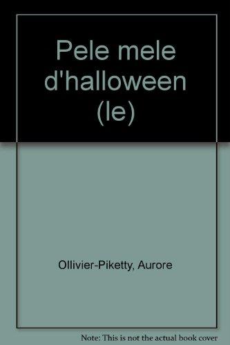 Le Pêle-Mêle d'Halloween : Petits décors faciles