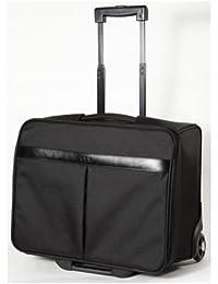 Trolley in robusto nylon di alta qualità .Sunnyvale per viaggiare con stile ed eleganza