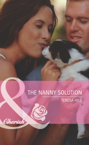 the-nanny-solution-mills-boon-cherish