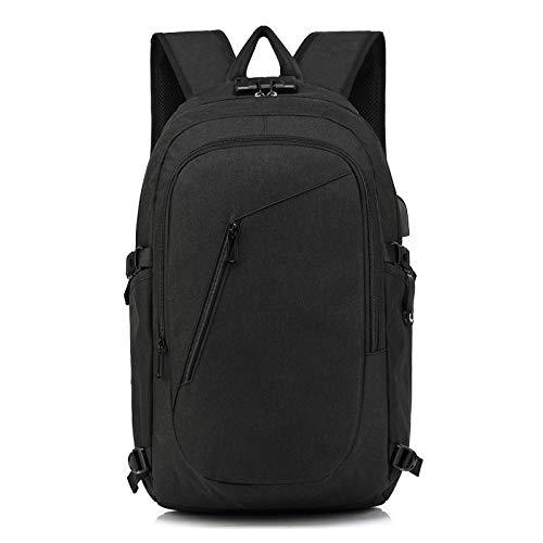 Weizige Laptop-Rucksack Für Bis Zu Zoll Große Laptops/Laptop-Rucksack Für Die Diebstahlsicherung Mit USB-Ladeanschluss/wasserdichte Rucksackhülle/Perfekte Passform Für Ihren Laptop -