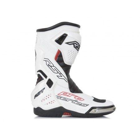 Stivali 41RST Pro Series Race Sport Bianco/noir-115034041