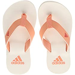 Adidas Beach Thong 2 K Zapatos de playa y piscina Unisex niño,Multicolor (Chacor/Reacor/Cwhite Cp9379),36 EU