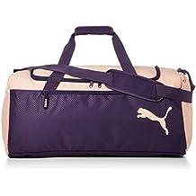 Puma Fundamentals Sports Bag M Bolsa Deporte 9b89d7d53ce7d