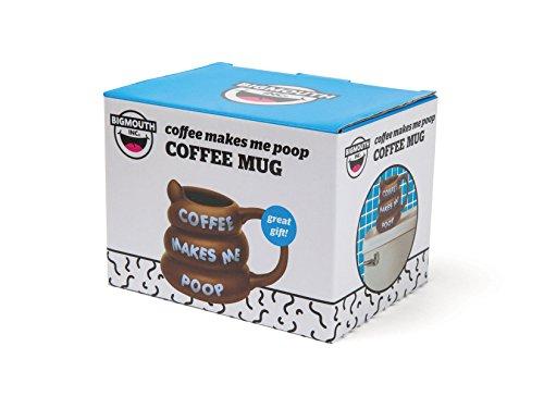 Zoom IMG-1 bigmouth inc coffee makes me