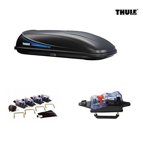 Thule 664002 Box da Tetto Ocean 780, L