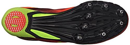 New Balance MSD400v3 Sprint à Pique (D Width) - SS16 Flame / Black