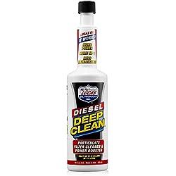 Car Van Power Booster + Heavy Duty Diesel Deep Clean Liquid More Power Mph