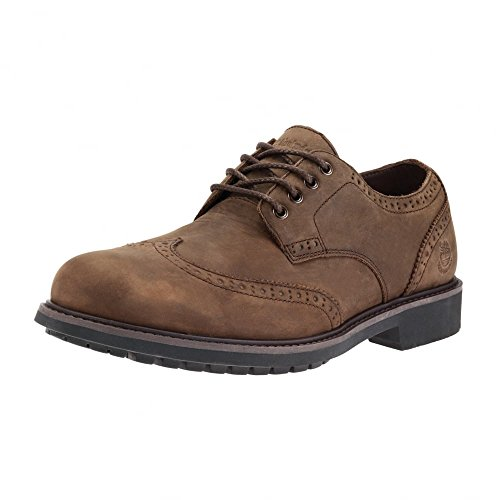 Timberland Brogue WP, Chaussures Oxford Homme