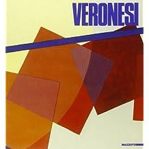 Luigi Veronesi. Catalogo della mostra (Milano, 1992). Ediz. italiana e inglese
