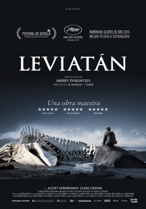 leviathan-spanish-imported-movie-wall-poster-print-30cm-x-43cm-brand-new