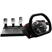 ThrustMaster TS-XW Racer Sparco P310 Competition - Volante De Carreras Con Licencia Oficial (Xbox One, Windows)
