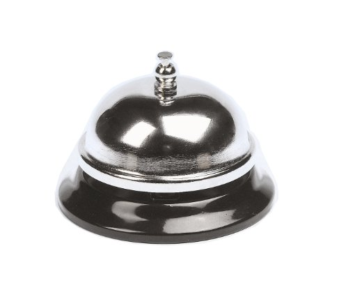 Q CONNECT RECEPTION BELL