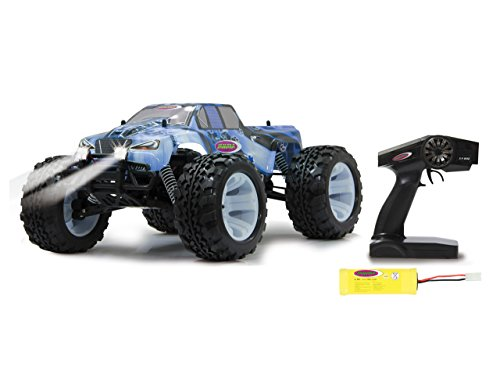 Jamara RC Monstertruck, »Ice Tiger, 2,4 GHz«