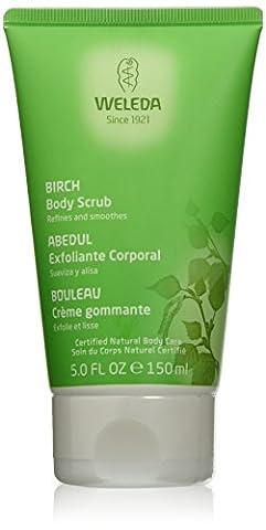 Weleda Birch Body Scrub 150 ml