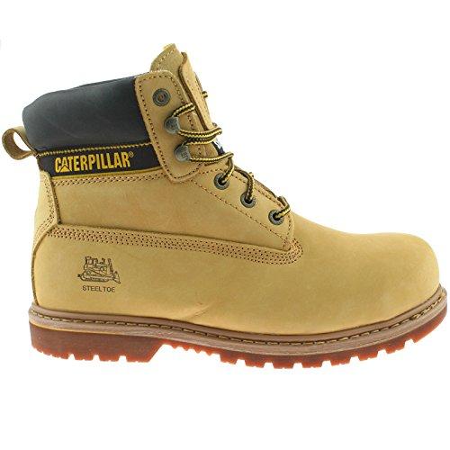 Caterpillar Holton SB Safety Boot - 12806-15306