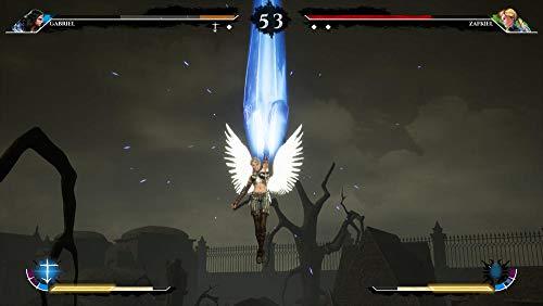 Omen of Sorrow  screenshot
