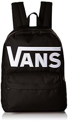 Vans Unisex Old Skool II Backpack Black/White