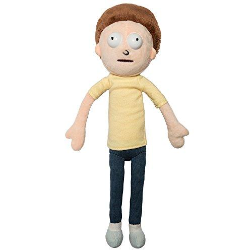 """Rick and Morty 8.5"""" Morty"""