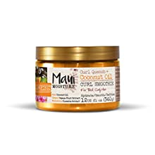 Maui Feuchtigkeit Curl Quench + Coconut Oil Curl Smoothie 340 g
