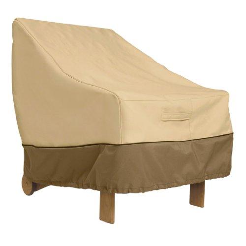 Custom-classics Sofa (Classic Accessories Veranda Abdeckung für Gartensessel)