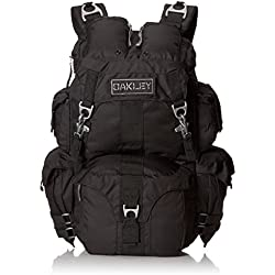 Oakley Men's Mechanism Backpack,Black,One Size