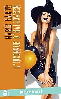 L'inconnue d'Halloween par Marie Harte