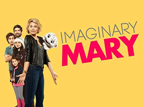 Imaginary Mary, Season 1