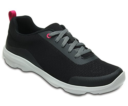 Crocs-Womens-Mesh-Sneakers