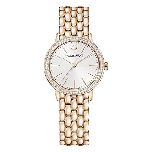 Swarovski Graceful Mini Damen-Armbanduhr 29mm Armband Edelstahl Quarz 5261490