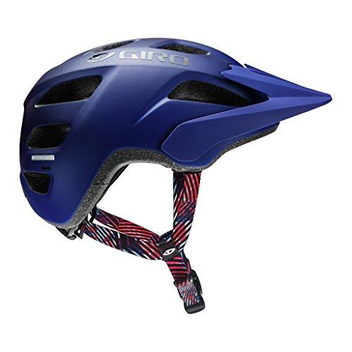 Giro Verce Damen MTB Fahrrad Helm Gr. 50-57cm lila 2018