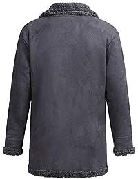 f9d59c4f08 Amazon.it: giacca lana uomo - Giacche / Giacche e cappotti: Abbigliamento