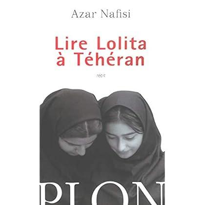 Lire Lolita à Téhéran