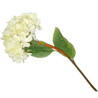 Better & Best Flor de Hortensia Artificial