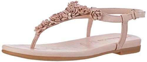 Tamaris Women's Fashion Sandals Pink (Rose 521)