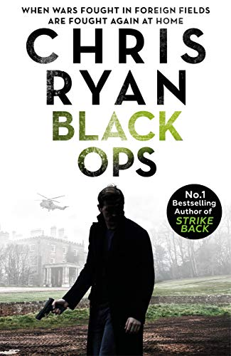 Black Ops: Danny Black Thriller 7 (English
